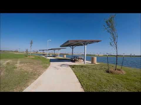 Bike Ride Tres Lagos McAllen, Texas & new Texas A&M