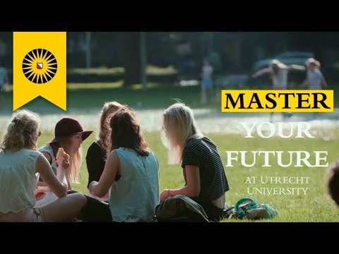 Master Your Future at Utrecht University