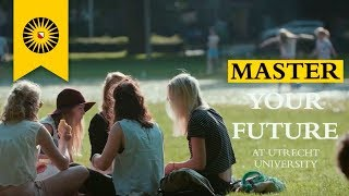 Master Your Future at Utrecht University thumbnail