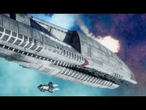Loss of the Orchid - Battlestar Galactica Deadlock 2020 11 26 |