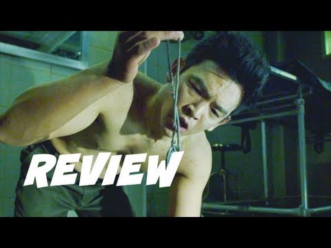 Sleepy Hollow 2013 Episode 2 Review - Zombie Sulu Is Back
