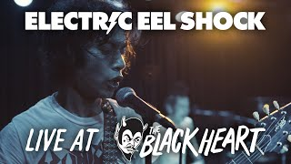 Electric Eel Shock - Live at The Black Heart, London