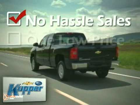 No Negotiation No Hassle Pricing Kupper Chevrolet Mandan ND Bismarck ND  Fargo ND