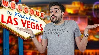 Dans quels casinos jouer au poker à Las Vegas 1/2 (Cash game)