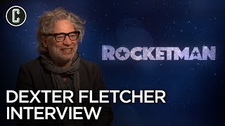 Rocketman: Director Dexter Fletcher Interview