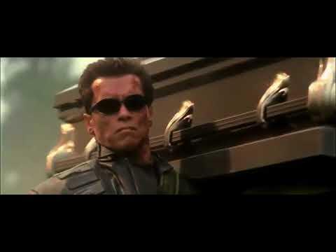 KA4KA RU Klip Terminator 3 pod pesnyu Skillet Not Gonna Die N spaces ru