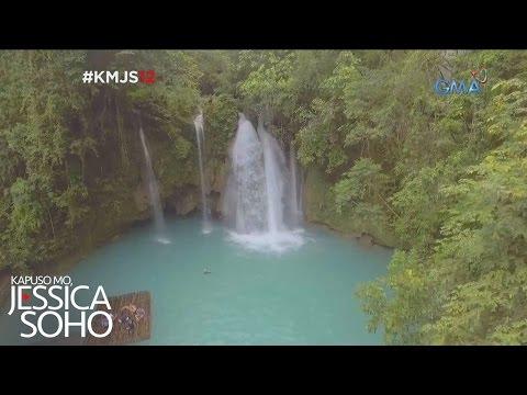 Kapuso Mo, Jessica Soho: Cebu kay ganda