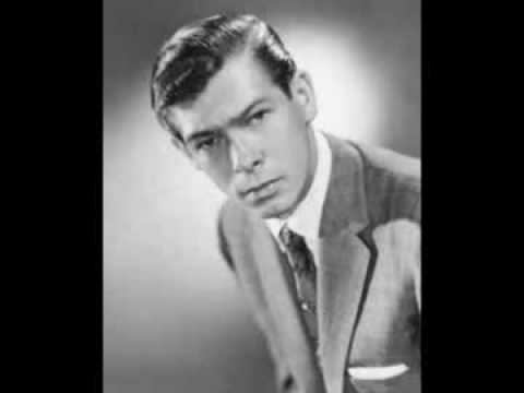 Walking In The Rain  Johnnie Ray