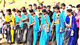 Tari Nazar Mare Par Mari // Jays Bhide & Heena Dawar New Songs 2019 // Adivasi Dance