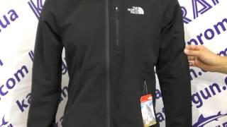 Куртка для бега The North Face Summer Softshell jacket(, 2015-09-03T23:40:54.000Z)