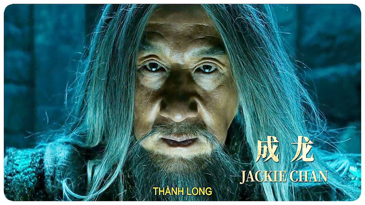 Download The Mystery Of The Dragon Seal - Official Trailer (2019) Jackie Chan Movie HD