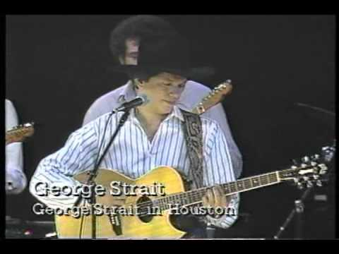 Nashville Network George Strait Commercial 1985