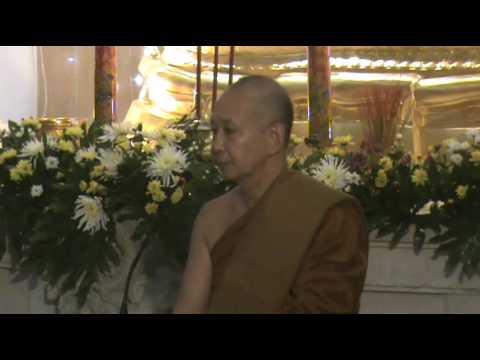 KEBAJIKAN BERDANA - YM. Sri Pannyavaro Mahathera