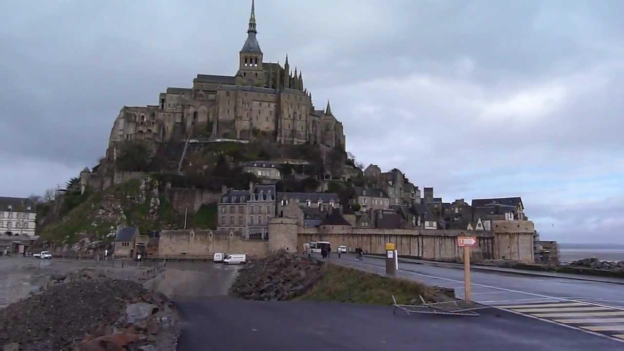 Travaux au mont st michel jusqu 39 en 2015 jobs in the holy mount michel la - Travaux mont saint michel ...