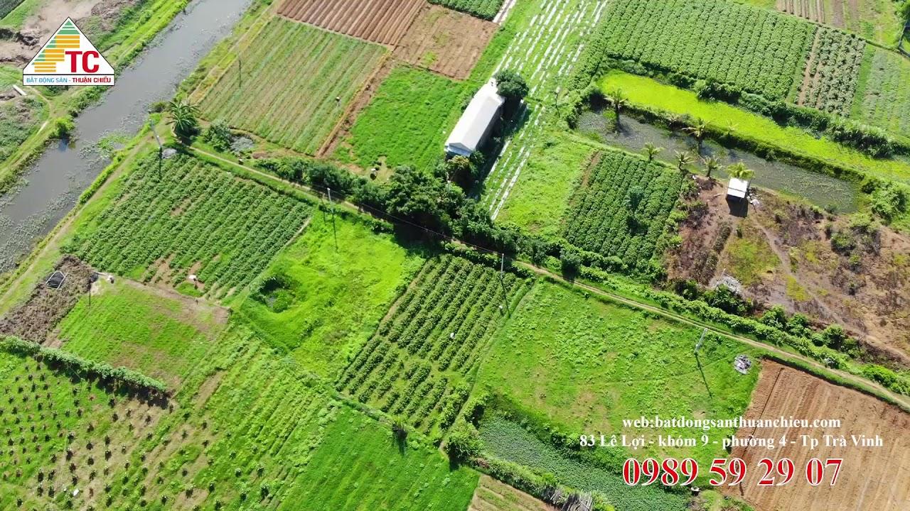 cần bán đất ngay BỆNH VIỆN ĐANG XÂY DỰNG – THUẬN CHIỀU NHÀ ĐẤT TRÀ VINH 0356664442