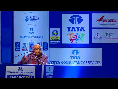 ThinkEdu 2018 - Is Nationalism missing from Indian Education?