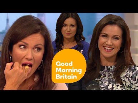 Susanna Reid's Best Bits | Good Morning Britain