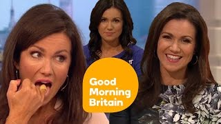 Susanna Reid's Best Bits | Good Morning Britain
