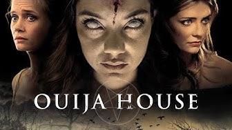 OUIJA HOUSE (2018) [Horror] | ganzer Film (deutsch) ᴴᴰ
