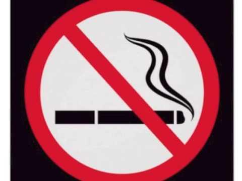 i don t smoke