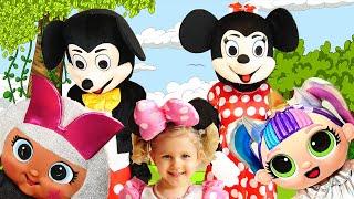 Kiddoz Head, Shoulders, Knees and Toes Nursery Rhyme Kids Song