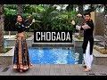 CHOGADA | LOVERATRI | DARSHAN RAVAL | DJ CHETAS | AAYUSH SHARMA | WARINA HUSSAIN | DJ LIJO