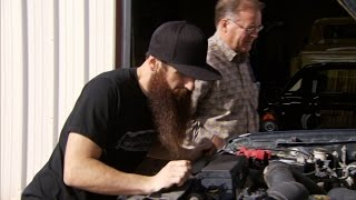 Transplanting a Twin Eco Boost V6 | Fast N Loud