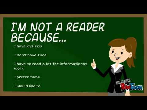 Reading for Pleasure Results FINAL