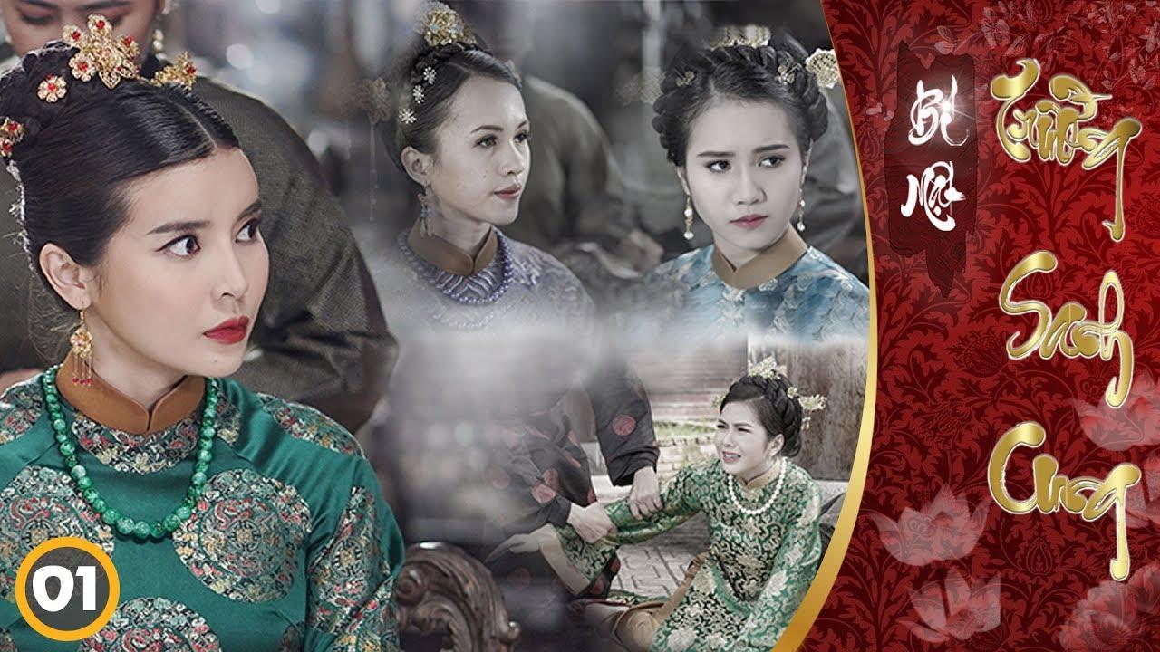 Drama Bí Mật Trường Sanh Cung – Tập 01 | Phim Cung Đấu Việt Nam Đặc Sắc