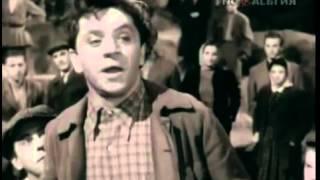 Марш энтузиастов 1981 Фильм концерт