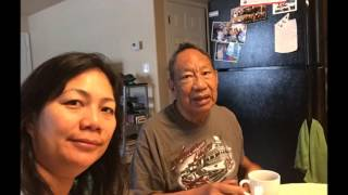 Tatang in Texas 2016 Tomas J Aguinaldo