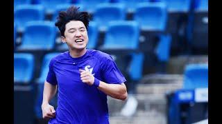 '붕대 투혼' 캡틴 박해민, '6년 만에 찾아온 가을야구 기회 잡는다'