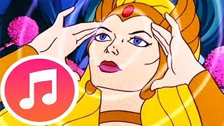 He Man Official | Freedom | She Ra MUSIC from Etheria