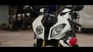 3 Cinematic S1000RR - Make A Life Ride