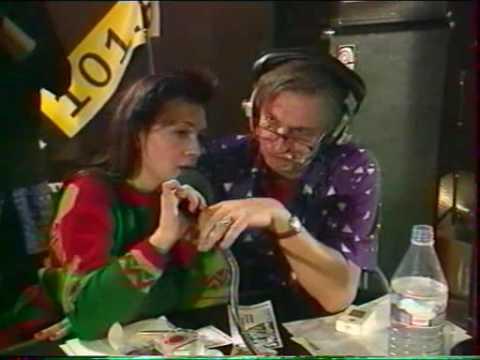 Radio Nova TV 1994