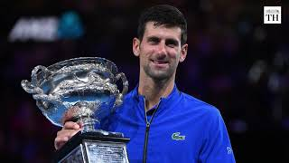 19 tournaments, 19 different winners in tennis this year so far