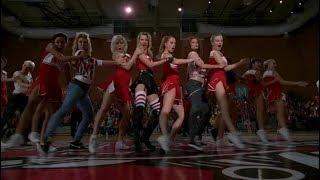 Glee - Run the World (Girls) (Full Performance)