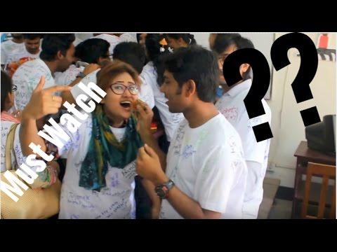 Jahangirnagar University Biochemistry 4th Year Celebration   Exclusive Moments (42 Batch)