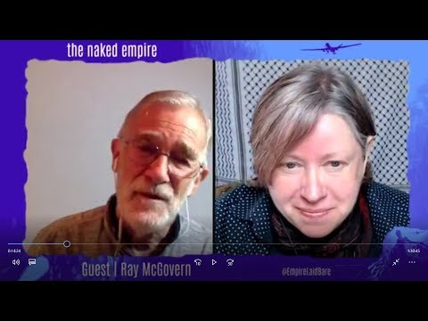 Ray McGovern: The CIA's Role in US Empire