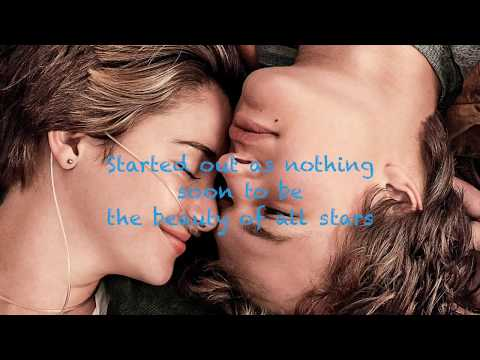 Indians - Oblivion Lyrics | The Fault In Our Stars | shailene woodley | ansel elgort