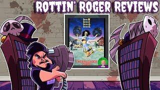 Rottin' Roger Reviews - Cheerleader Camp