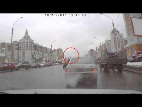 падение крана на Жукова, Омск