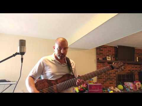 Waldo's Brice Freak Bass 635 Review