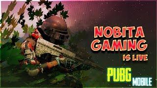 ||Nobita Gaming Live || day 207 || Ratra😂😂 Bas Aaj Ka Yehi Title Hai😂😂