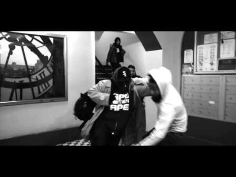 DP - Flight Risk feat. $ha Hef (Official Music Video)