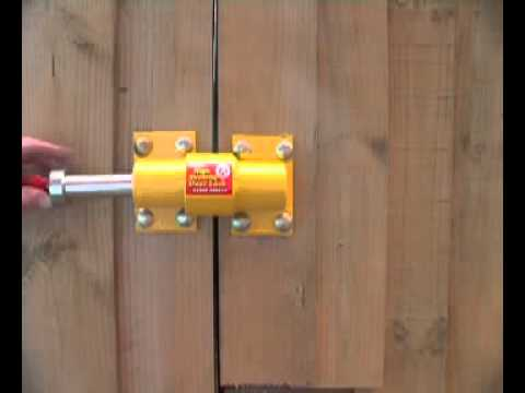 Locksonline Gr200 Heavy Duty Door Lock Now Available