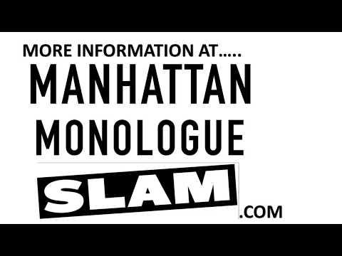 Manhattan Monologue Super Slam TV Pilot