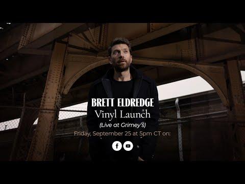 Live @ Grimey's New & Preloved Music