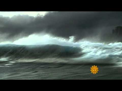 Almanac: Pacific Ocean discovered