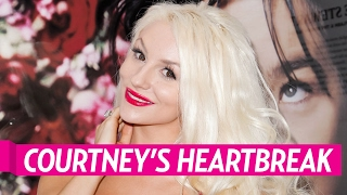 Courtney Stodden on Her Breakup With Doug Hutchison: 'The Emotions Are Still Really Raw'